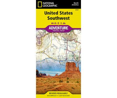 3121 :: United States, Southwest