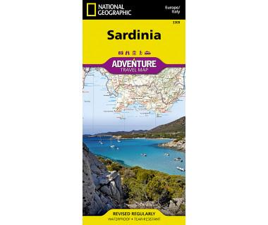 Sardinia [Italy]