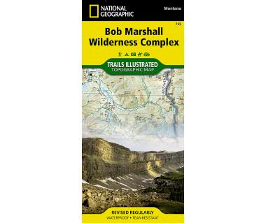 725 :: Bob Marshall Wilderness