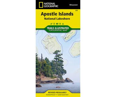 235 :: Apostle Islands National Lakeshore