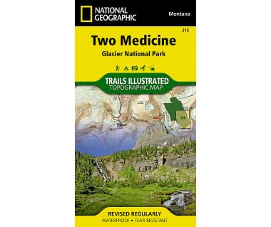315 :: Two Medicine: Glacier National Park