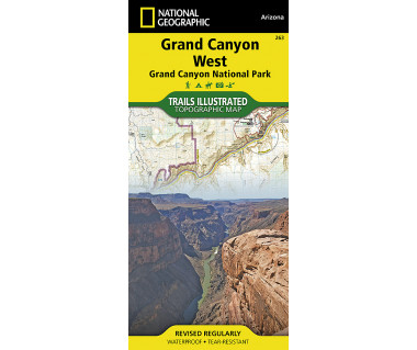 Grand Canyon West [Grand Canyon National Park]