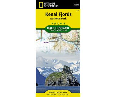 231 :: Kenai Fjords National Park