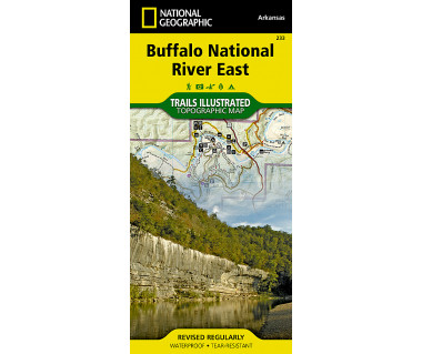 233 :: Buffalo National River East