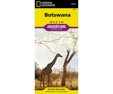 3207 :: Botswana