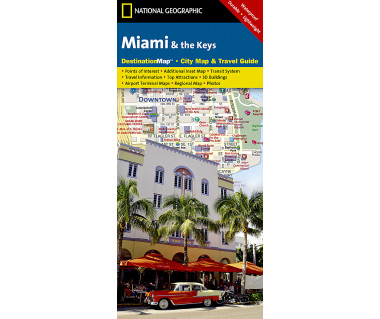 Miami and the Keys
