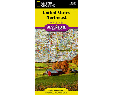 3127 :: United States, Northeast