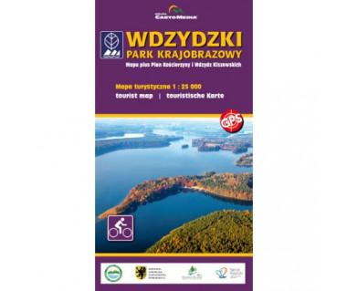 Wdzydzki Park Krajobrazowy