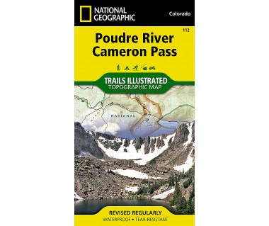 112 :: Poudre River, Cameron Pass