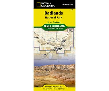 239 :: Badlands National Park