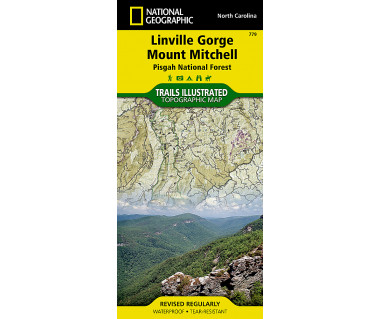 779 :: Linville Gorge, Mount Mitchell [Pisgah National Forest]