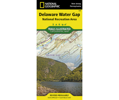 737 :: Delaware Water Gap National Recreation Area