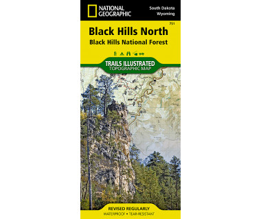 751 :: Black Hills North [Black Hills National Forest]