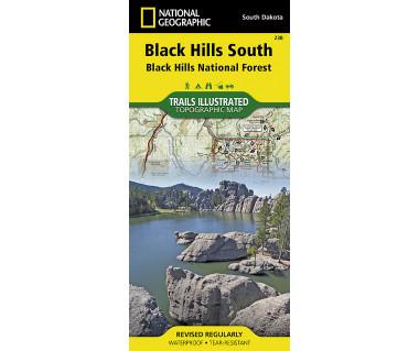 238 :: Black Hills South [Black Hills National Forest]