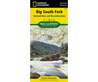241 :: Big South Fork National River and Recreation Area