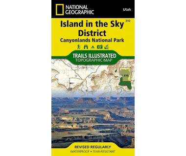 310 :: Island in the Sky District: Canyonlands National Park