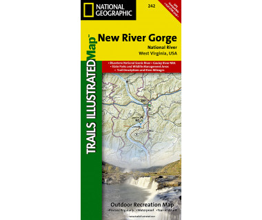 242 :: New River Gorge National River