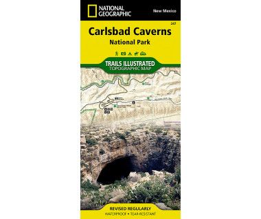 247 :: Carlsbad Caverns National Park