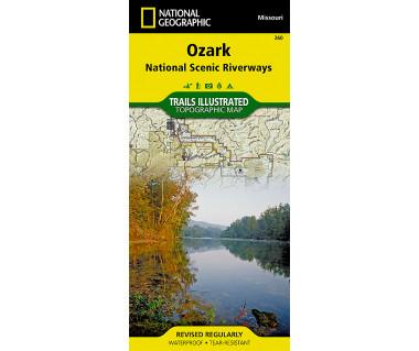 260 :: Ozark National Scenic Riverways