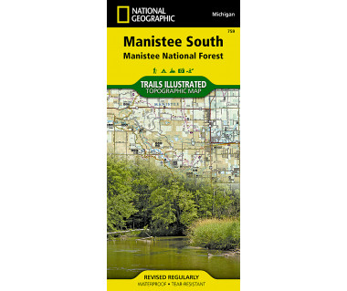 759 :: Manistee South [Manistee National Forest]
