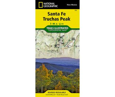 731 :: Santa Fe, Truchas Peak