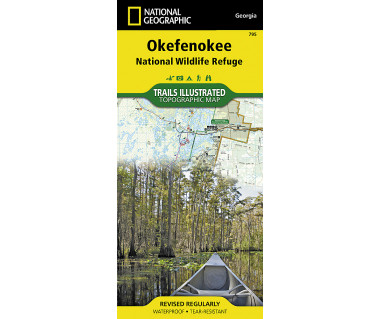 795 :: Okefenokee National Wildlife Refuge