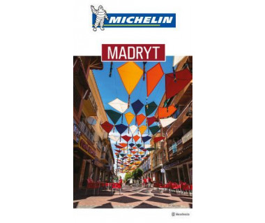 Madryt (Michelin)
