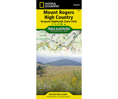 318 :: Mount Rogers High Country [Grayson Highlands State Park]