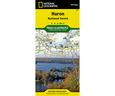 757 :: Huron National Forest
