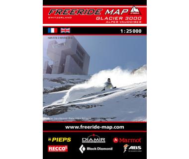 FRM Glacier 3000/Alpes Vaudoises