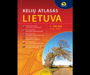 Litwa atlas