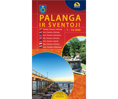 Palanga, Sventoji