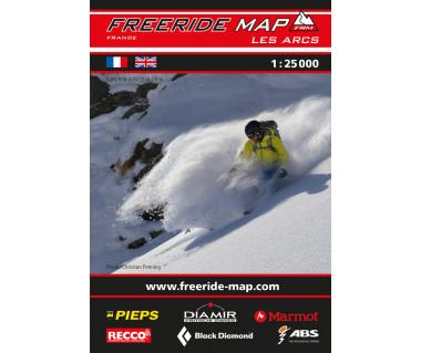 FRM Les Arcs