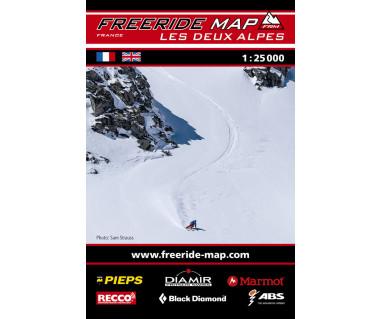 FRM Les Deux Alpes