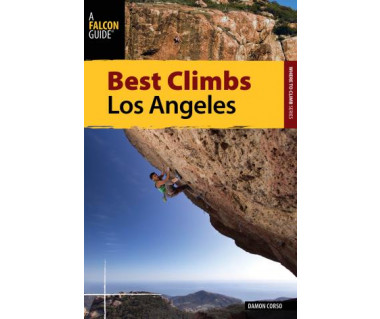 Best Climbs: Los Angeles
