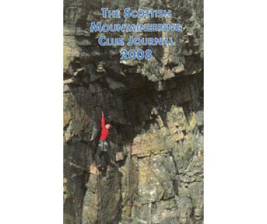 Scottish Mountaineering Club Journal 2008
