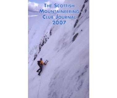 Scottish Mountaineering Club Journal 2007