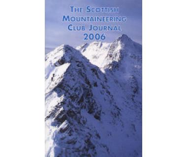 Scottish Mountaineering Club Journal 2006