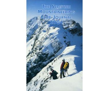 Scottish Mountaineering Club Journal 2004