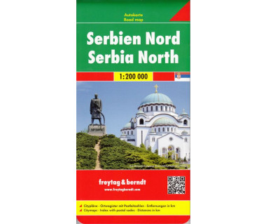 Serbia North (Serbien Nord)