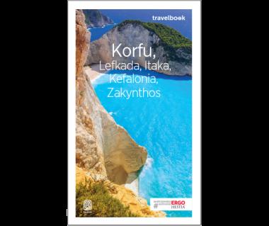 Korfu, Lefkada, Itaka, Kefalonia, Zakynthos