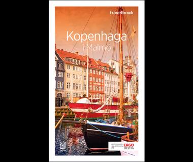 Kopenhaga i Malmö