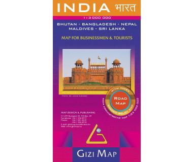 India (road map)