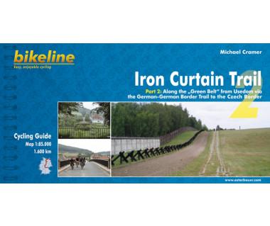 "Iron Curtain Trail (2) Along the ""Green Belt"""
