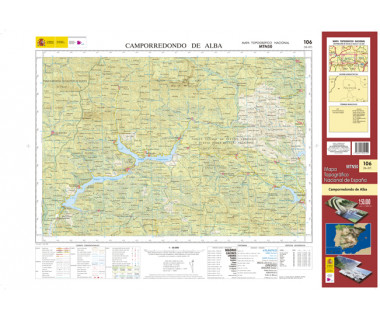 CNIG50 106 Camporredondo de Alba