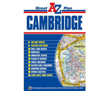 Cambridge Street Plan