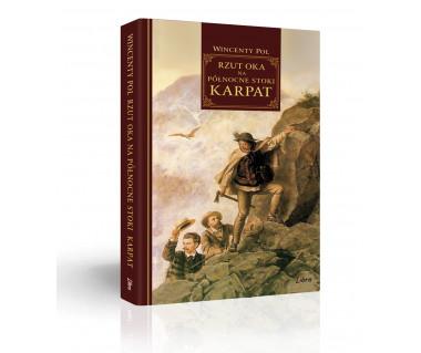 Rzut oka na północne stoki Karpat