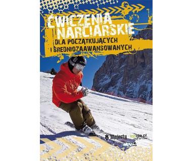 Ćwiczenia narciarskie dla początkujących i średniozaawansowanych