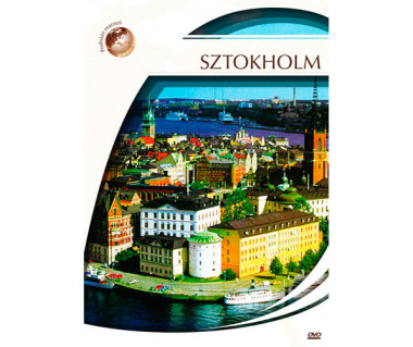 Sztokholm (DVD)