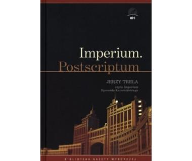 Imperium. Postscriptum (audiobook)